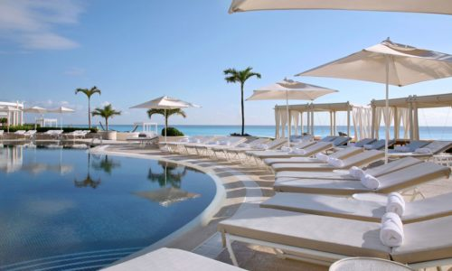 Sandos Resort