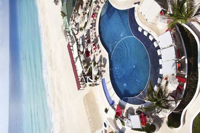 Sandos Cancun Resort Promotion