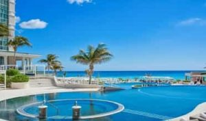best resorts in cancun