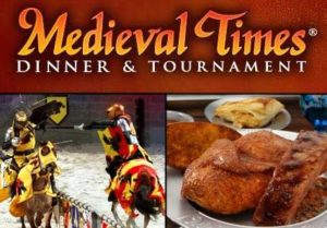 medieval times orlando dinner show