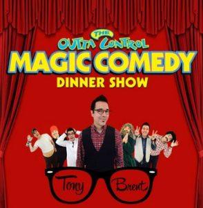 orlando magic dinner show
