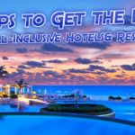 All-Inclusive timeshare deals