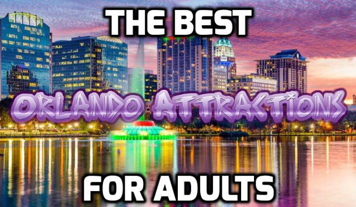 Orlando for couples
