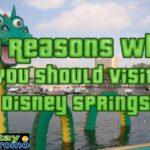 Disney Spings Orlando