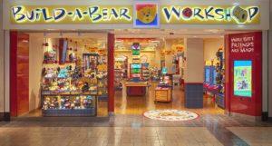 Build-A-Bear Orlando For Kids