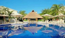 timeshare presentation deals cancun