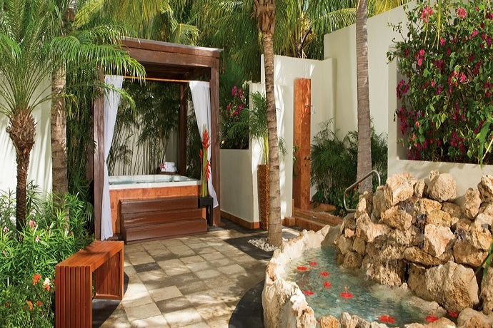Dreams Sands Resort and Spa Cancun timeshare