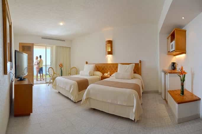 timeshare presentation deals Cancun Mexico