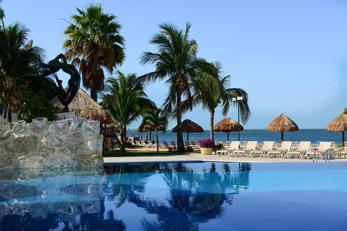 Stay Promo Cancun All Inclusive