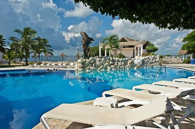 timeshare tour cancun package