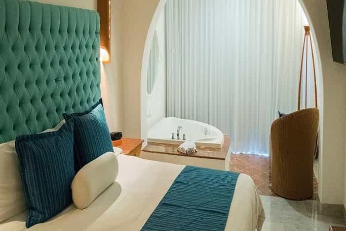 Sunset Marina Resort And Yacht Club Cancun Staypromo