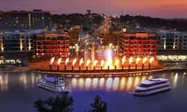 timeshare vacation packages