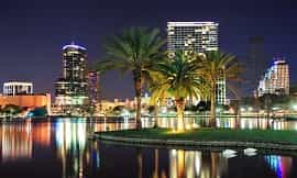 timeshare vacation packages orlando