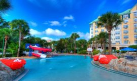 timeshare presentation deals