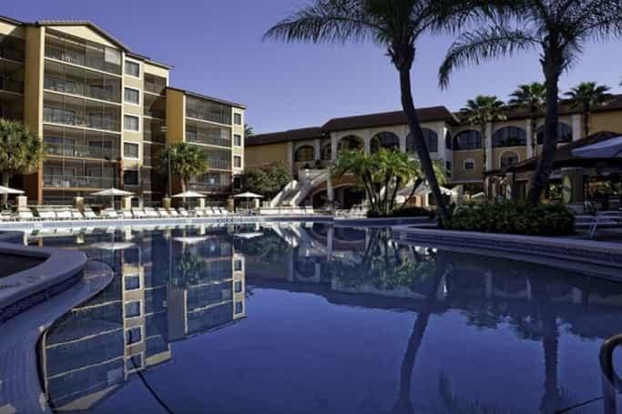 Orlando vacation deals