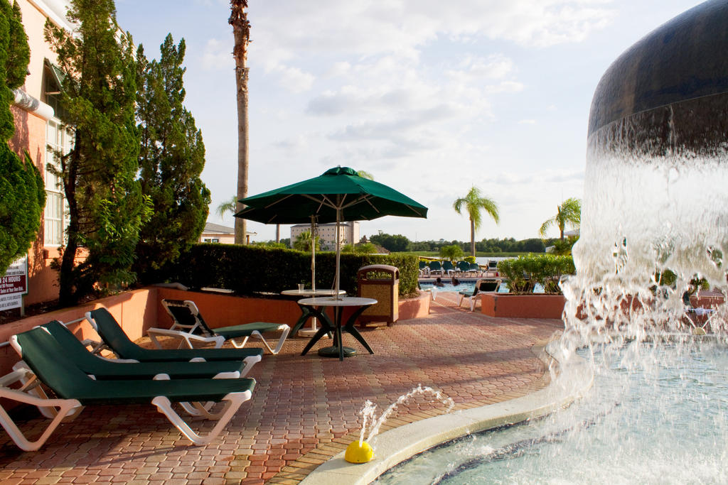 orlando resort cheap