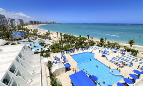 puerto rico timeshare presentation deals