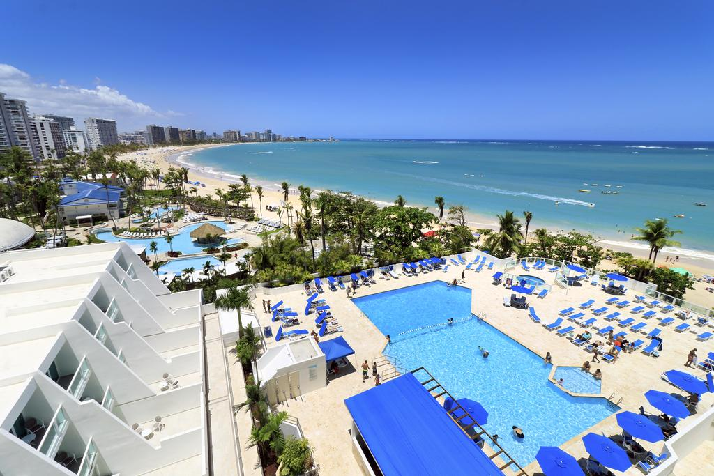 puerto rico timeshare presentation deals