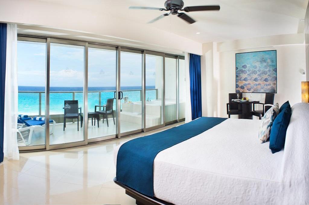 Cancun Timeshare Presentation Deals