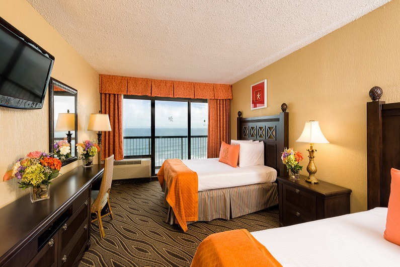 Timeshare presentation deals Myrtle Beach