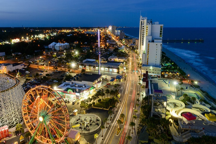 cheap myrtle beach hotels