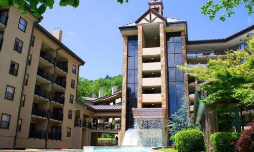 gatlinburg hotel deal
