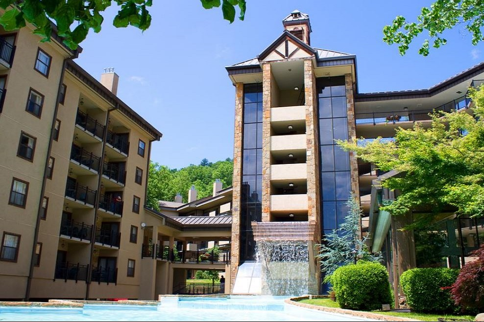 gatlinburg hotel deal