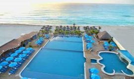 cancun timeshare presentation deals