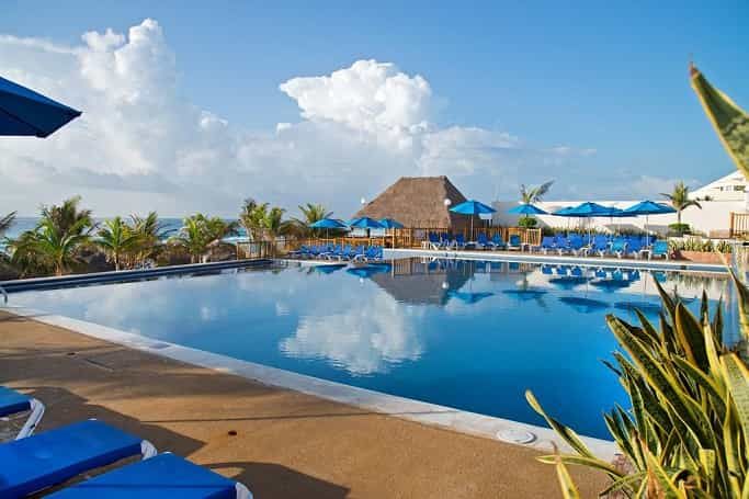 Stay promo Cancun deal