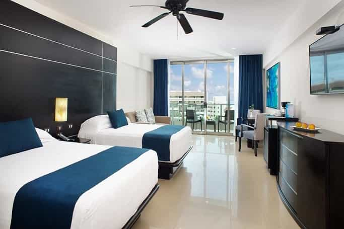 Cancun resort promotions