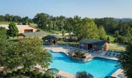 timeshare vacation packages branson