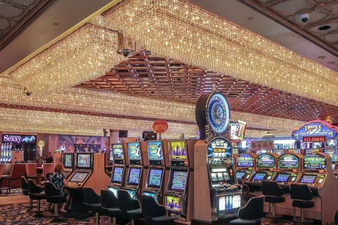 Best casinos in Vegas