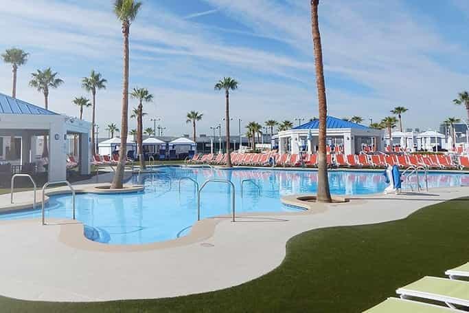 cheap las vegas resorts