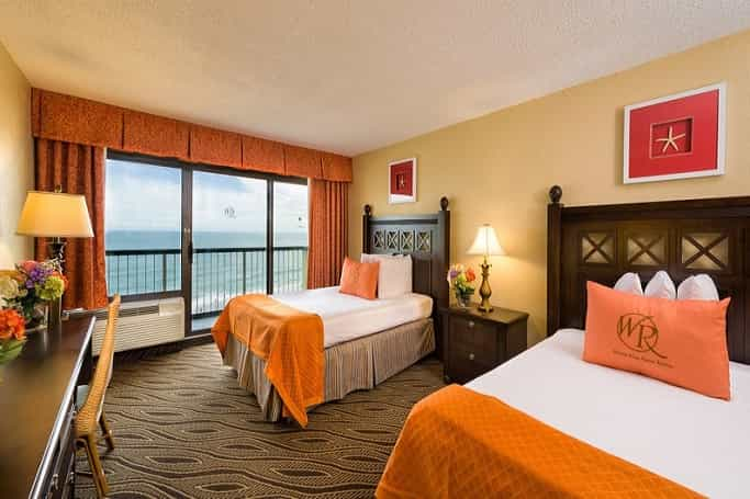 Myrtle Beach Timeshare Vacation Packages