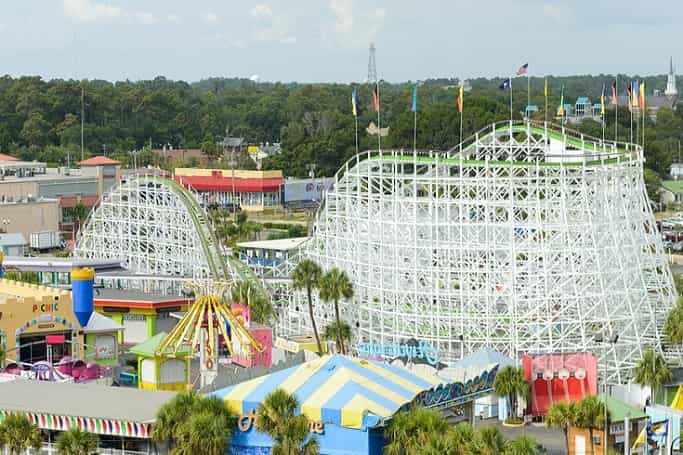 cheap timeshare myrtle beach