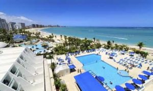 Puerto Rico Timeshare Vacation Packages