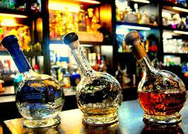 Playa Del Carmen Tequila