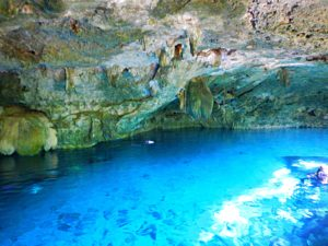 Cancun Cenotes Worth A Visit