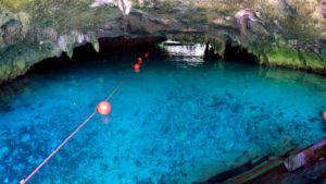 not to miss cenotes in mexico