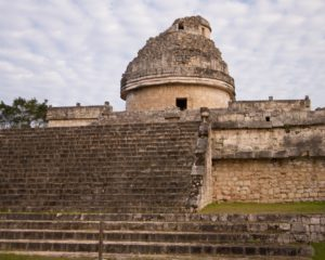 Cancun Pyramids to Visit