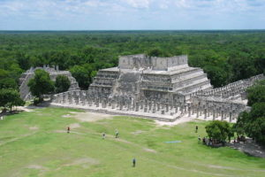 Facts about Mayan Ruins