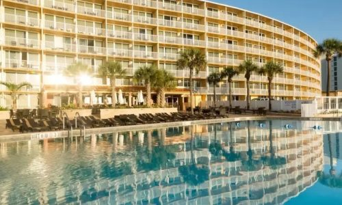 cheap hotels on the beach Daytona