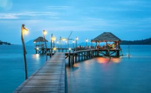 tranquil Cancun locations