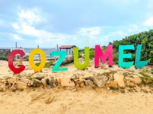 Cozumel sights