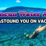 fun water activities in Cancun