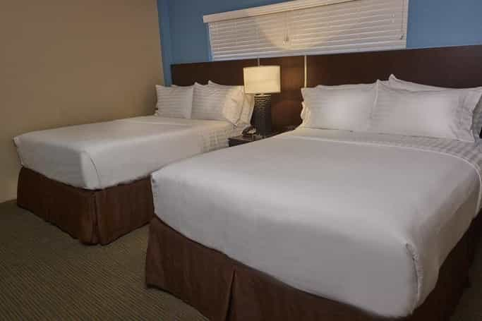 Daytona beach resorts
