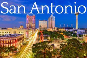 San Antonio on a budget