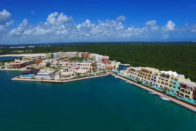 punta cana timeshare promotions