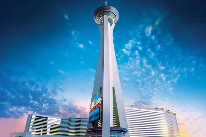 las vegas timeshare vacation packages