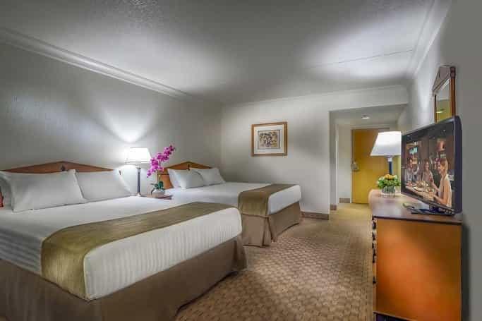 las vegas hotel deals